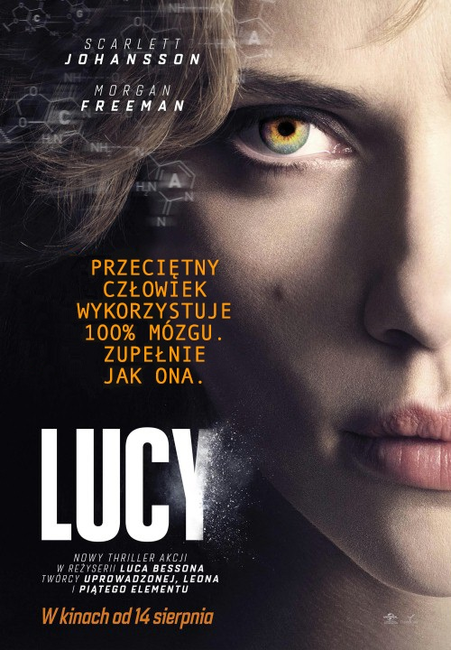 Lucy ed